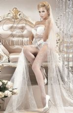 Ballerina 114 Tights Bianco